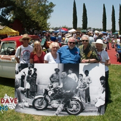 16 Vinnie Mandzak, Brad Boyle and friends- Steve McQueen Event 2014.jpg